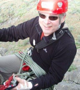 Steve Heikkila's Climb Leader Profile