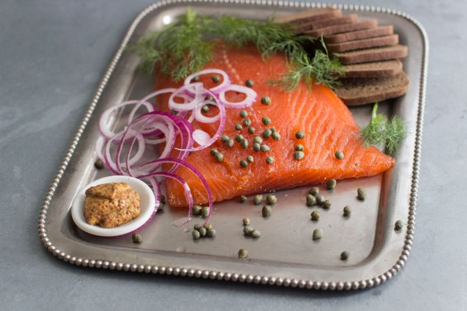 The Mediterranean diet is out, and the Nordic diet is in
