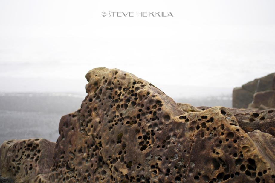 Holy Stone at Beach 4